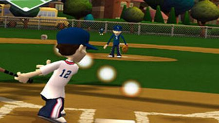 Backyard Baseball 09 - 59022