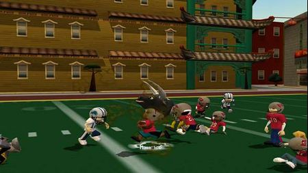 Backyard Football 2010 - 60816