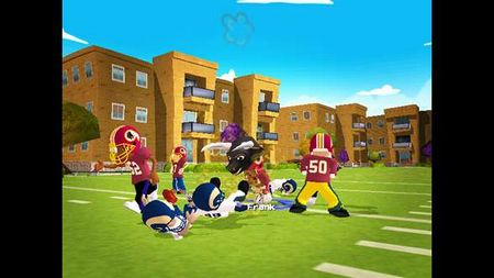 Backyard Football 2010 - 60819
