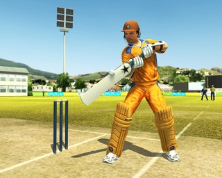 Brian Lara International Cricket 2007 - 55990