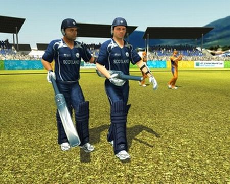 Brian Lara International Cricket 2007 - 55991