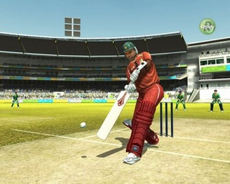 Brian Lara International Cricket 2007 - 55993