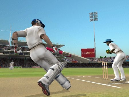 Brian Lara International Cricket 2007 - 48176