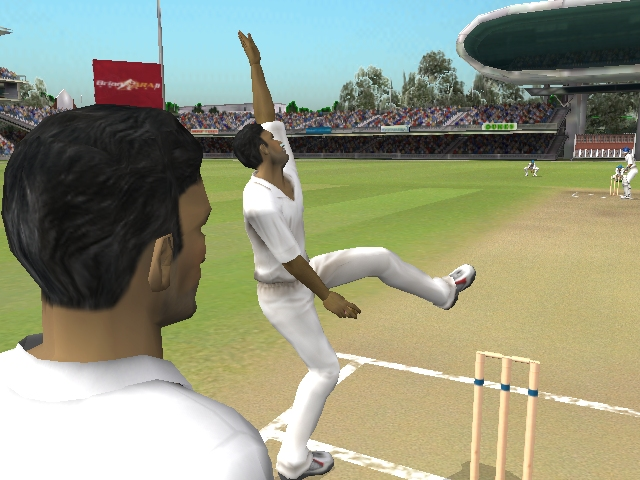 Brian Lara International Cricket 2007 - 48185