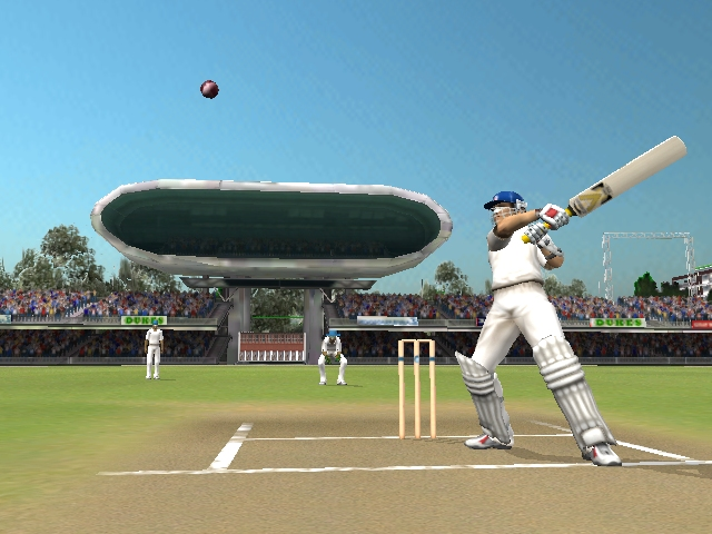 Brian Lara International Cricket 2007 - 48186