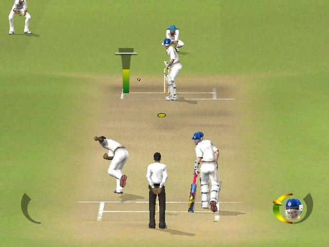 Brian Lara International Cricket 2007 - 48189