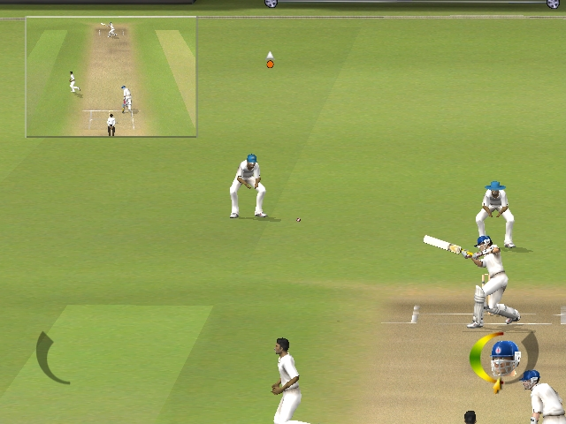 Brian Lara International Cricket 2007 - 48190