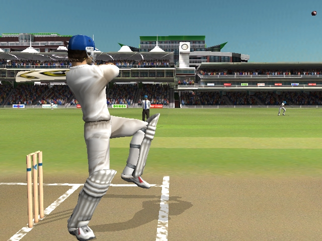 Brian Lara International Cricket 2007 - 48178