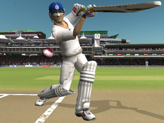 Brian Lara International Cricket 2007 - 48179
