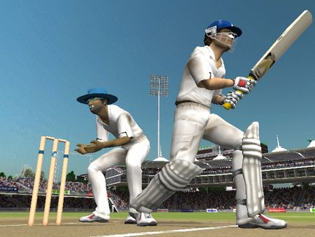 Brian Lara International Cricket 2007 - 48181