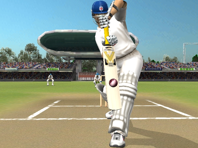 Brian Lara International Cricket 2007 - 48183