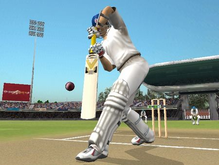 Brian Lara International Cricket 2007 - 48184
