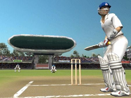 Brian Lara International Cricket 2007 - 48191