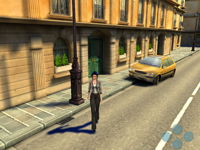 Broken Sword 3: The Sleeping Dragon - 40023