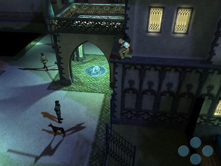 Broken Sword 3: The Sleeping Dragon - 40026