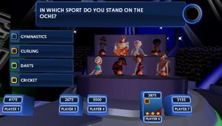 Buzz! The Mega Quiz - 56877