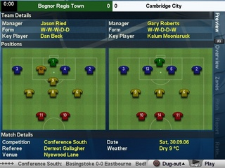 Championship Manager 2007 - 56099