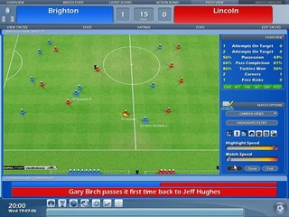 Championship Manager 2007 - 56101