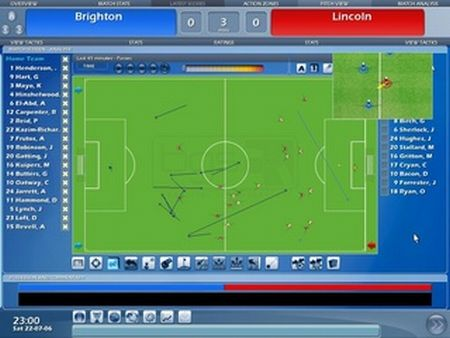 Championship Manager 2007 - 56102