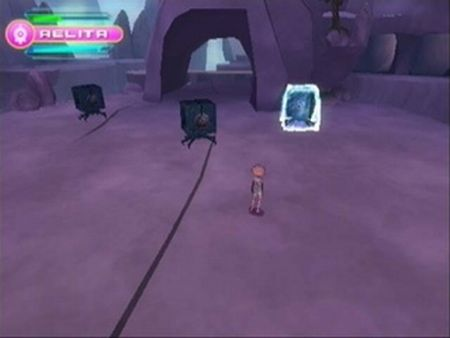 Code Lyoko: Quest for Infinity - 59067
