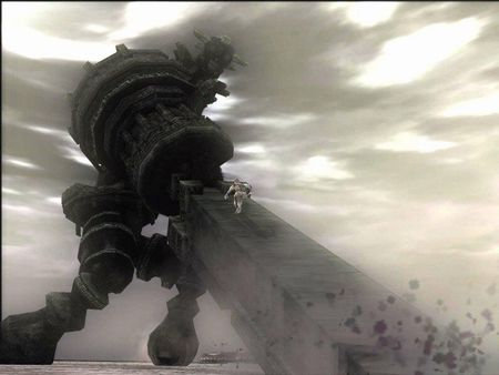 Shadow of the Colossus - 50749