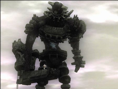 Shadow of the Colossus - 50750