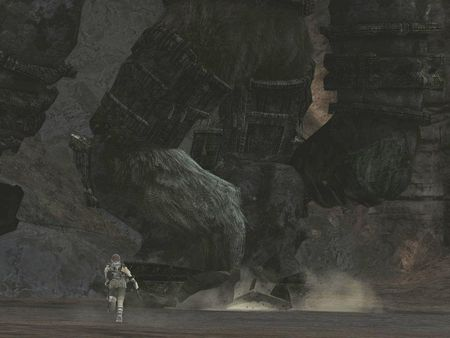 Shadow of the Colossus - 50752