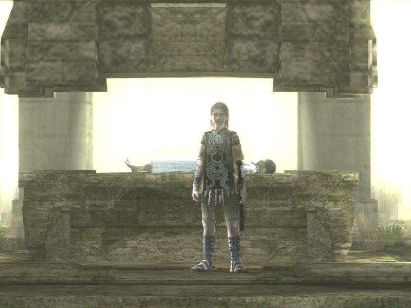 Shadow of the Colossus - 50754