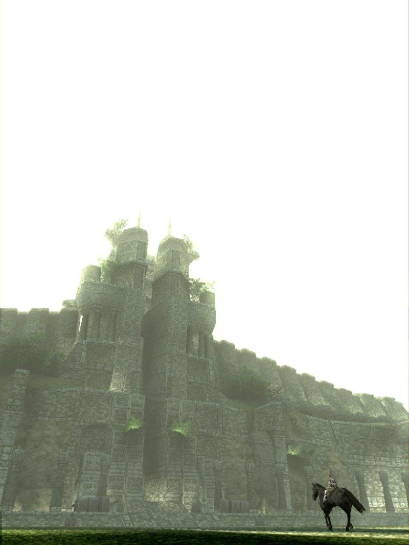 Shadow of the Colossus - 50758