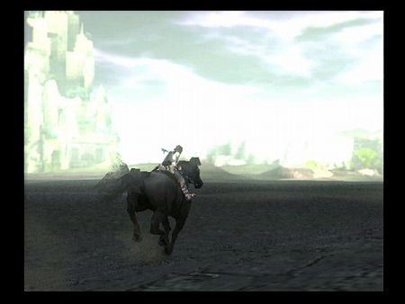 Shadow of the Colossus - 50737