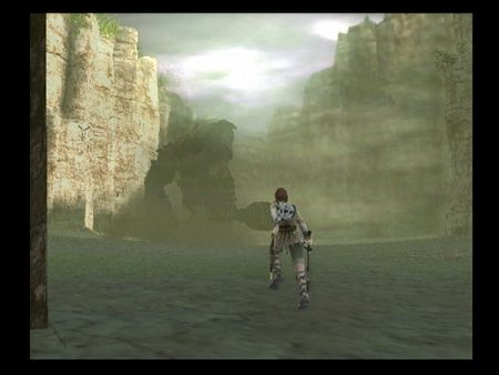 Shadow of the Colossus - 50739