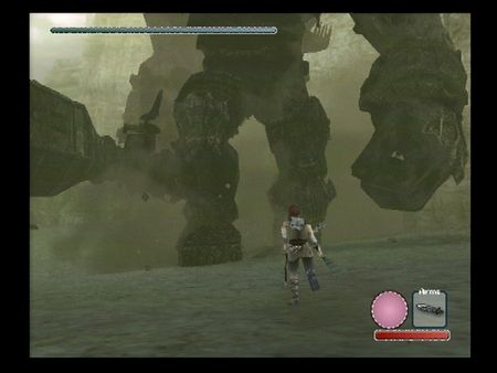 Shadow of the Colossus - 50741
