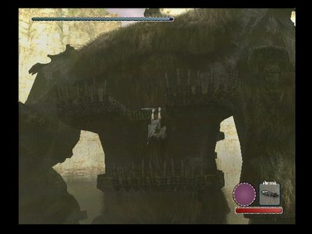 Shadow of the Colossus - 50742