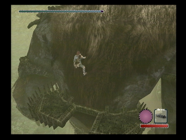 Shadow of the Colossus - 50743