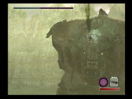 Shadow of the Colossus - 50745