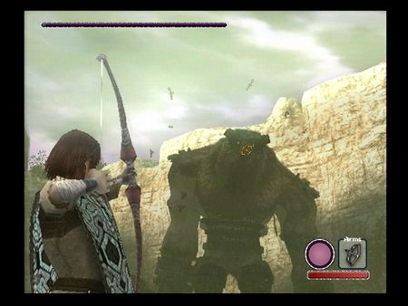 Shadow of the Colossus - 50746