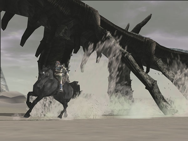 Shadow of the Colossus - 50761