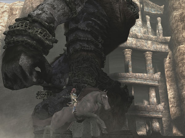 Shadow of the Colossus - 50762