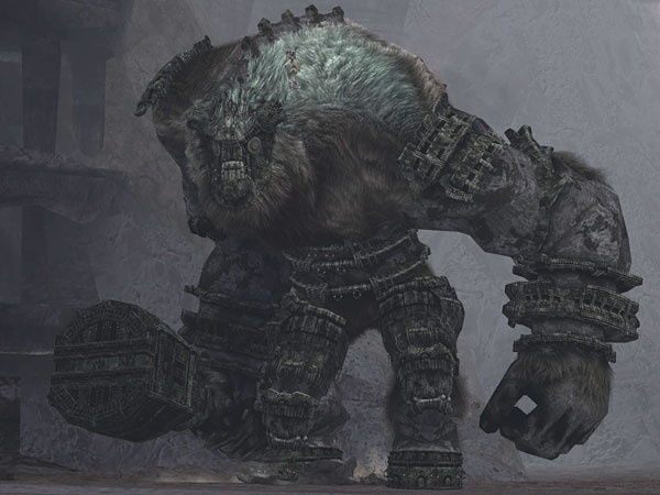 Shadow of the Colossus - 50763