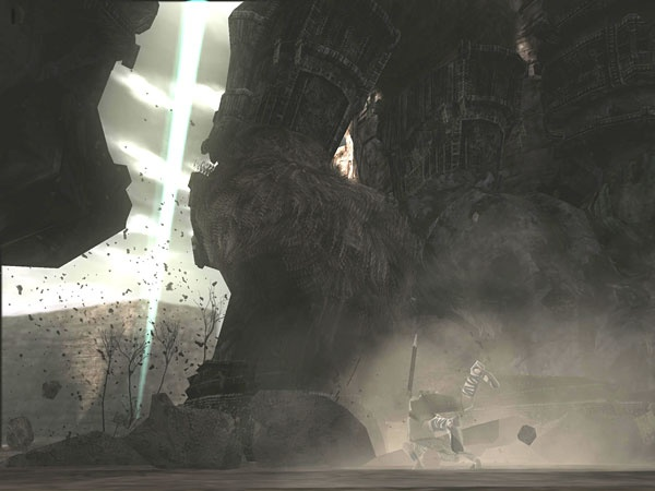 Shadow of the Colossus - 50764