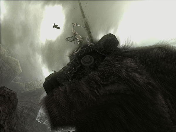 Shadow of the Colossus - 50766