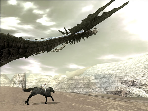 Shadow of the Colossus - 50769