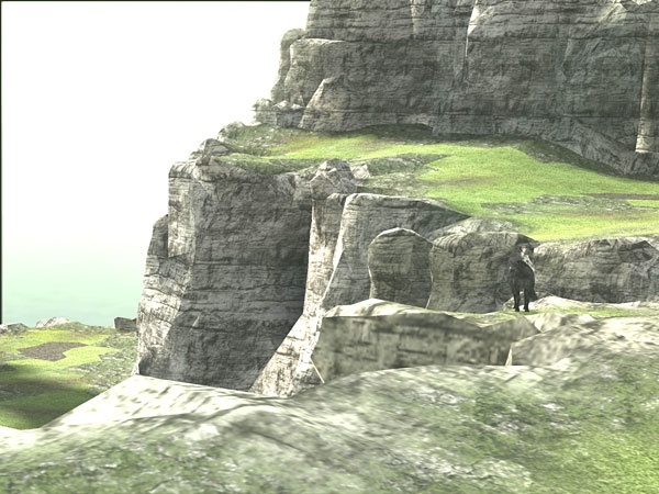 Shadow of the Colossus - 50772