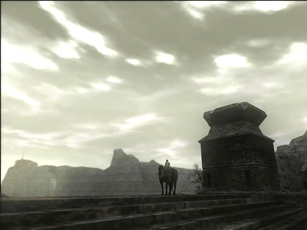 Shadow of the Colossus - 50773