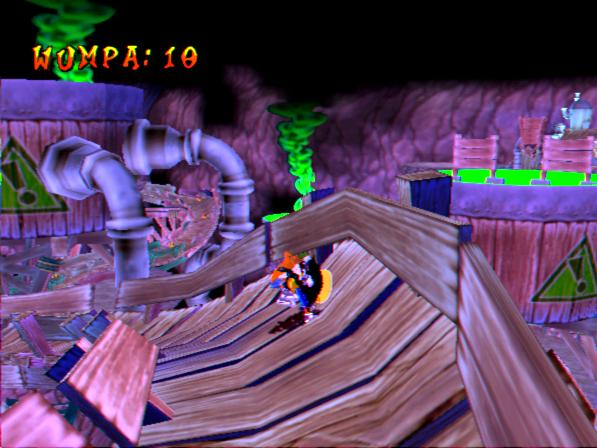Crash Bandicoot: Twinsanity - 44579