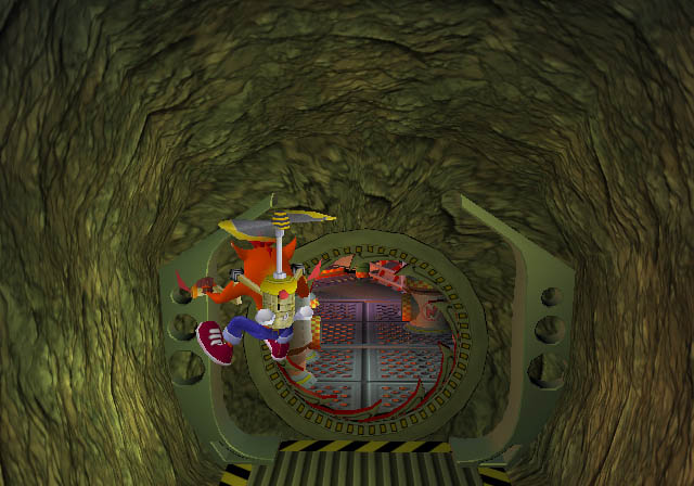 Crash Bandicoot: The Wrath of Cortex - 20847