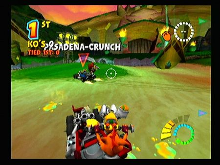 Crash Tag Team Racing - 51222