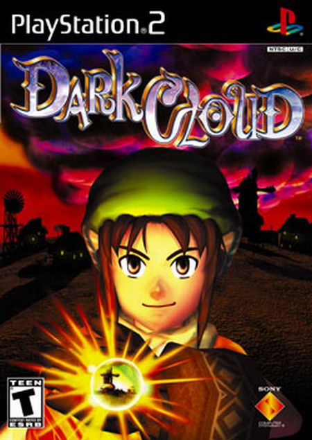 Dark Cloud - 12293