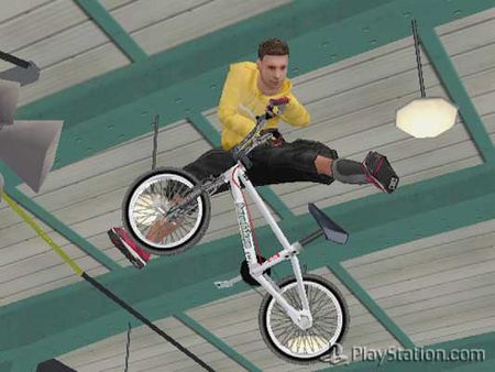 Dave Mirra BMX XXX - 30478