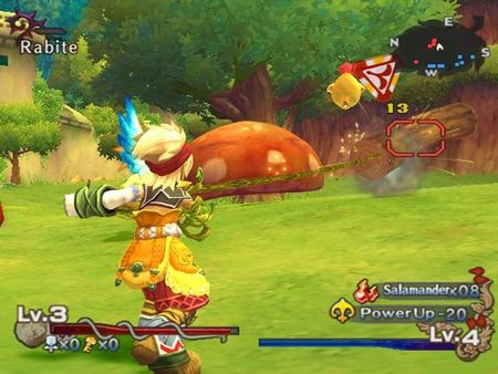Dawn of Mana - 55165
